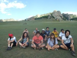 trans mongolia 2011 12