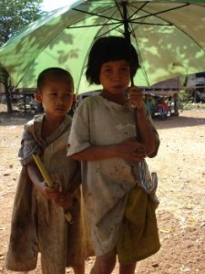 guney laos gezisi - 2009 03