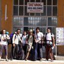 Eskişehir Katmandu Yolculuğu