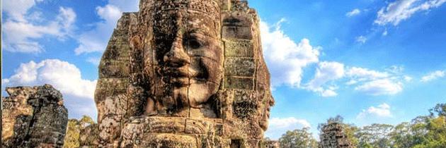 Uzakdoğu Rotası 2 – Kamboçya
