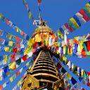 Lhasa-EBC-Kathmandu Gezisi