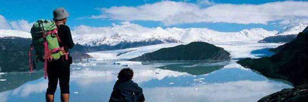 Torres Del Paine'de Trekking – Şili Gezisi