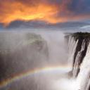 Zambia, Botswana ve Zimbabwe Gezisi