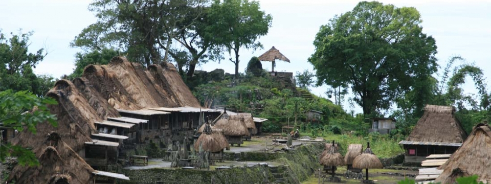 West Papua Endonezya Gezisi